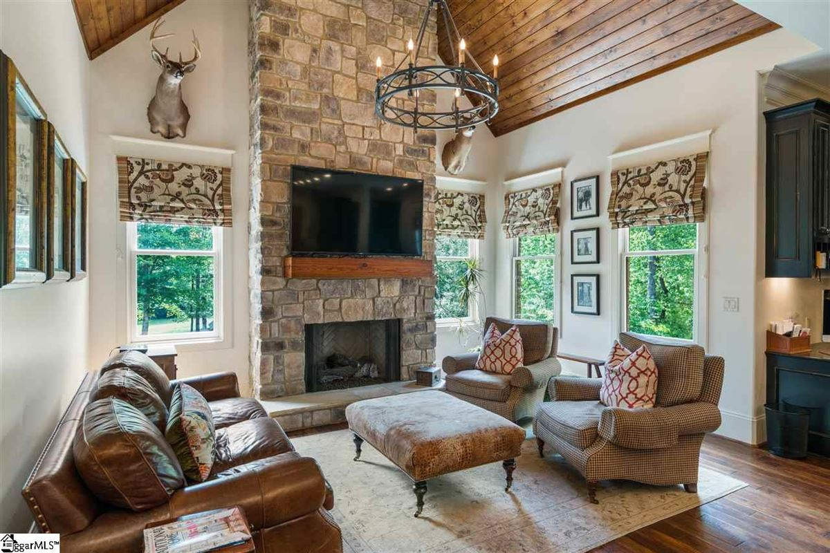 Luxury homes in custom home that meets every need