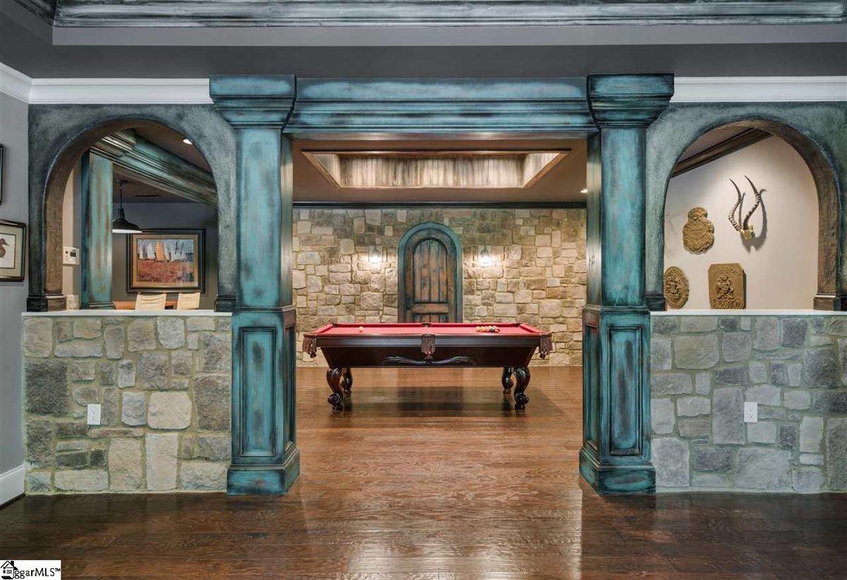 Luxury properties custom home that meets every need
