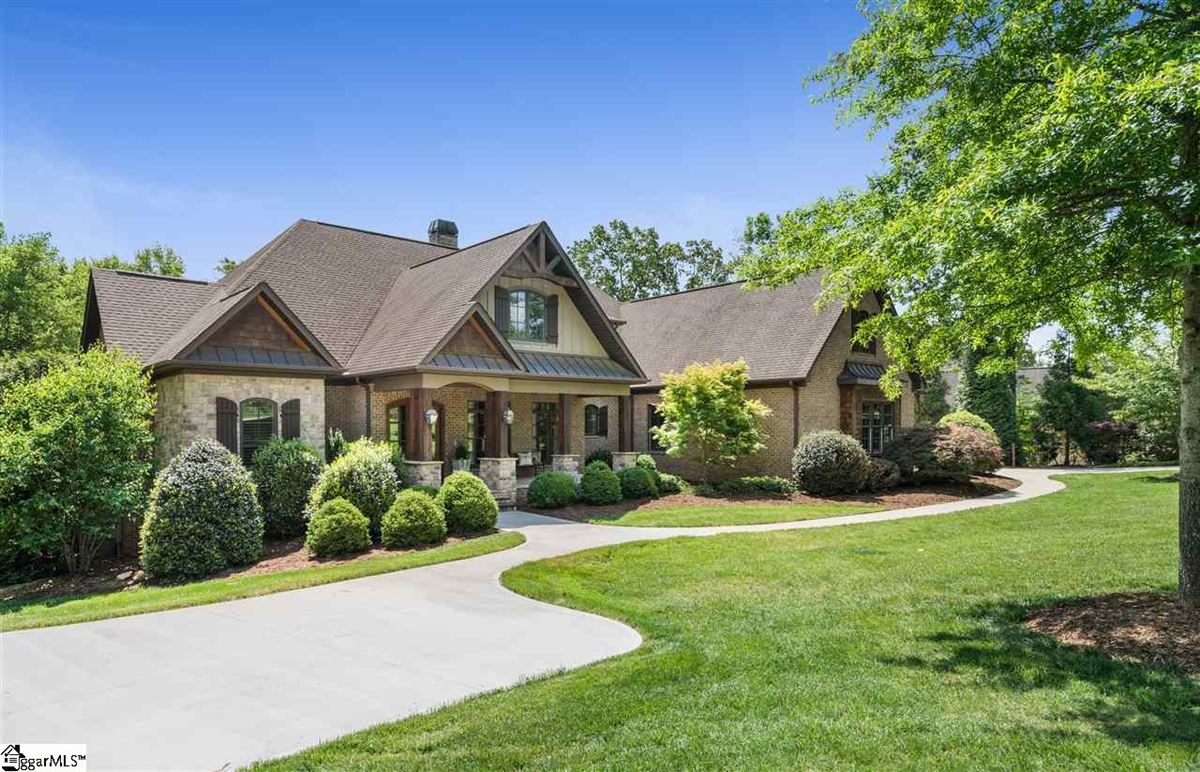 custom home that meets every need luxury homes