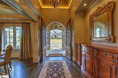 Luxury properties custom estate in coveted Southampton