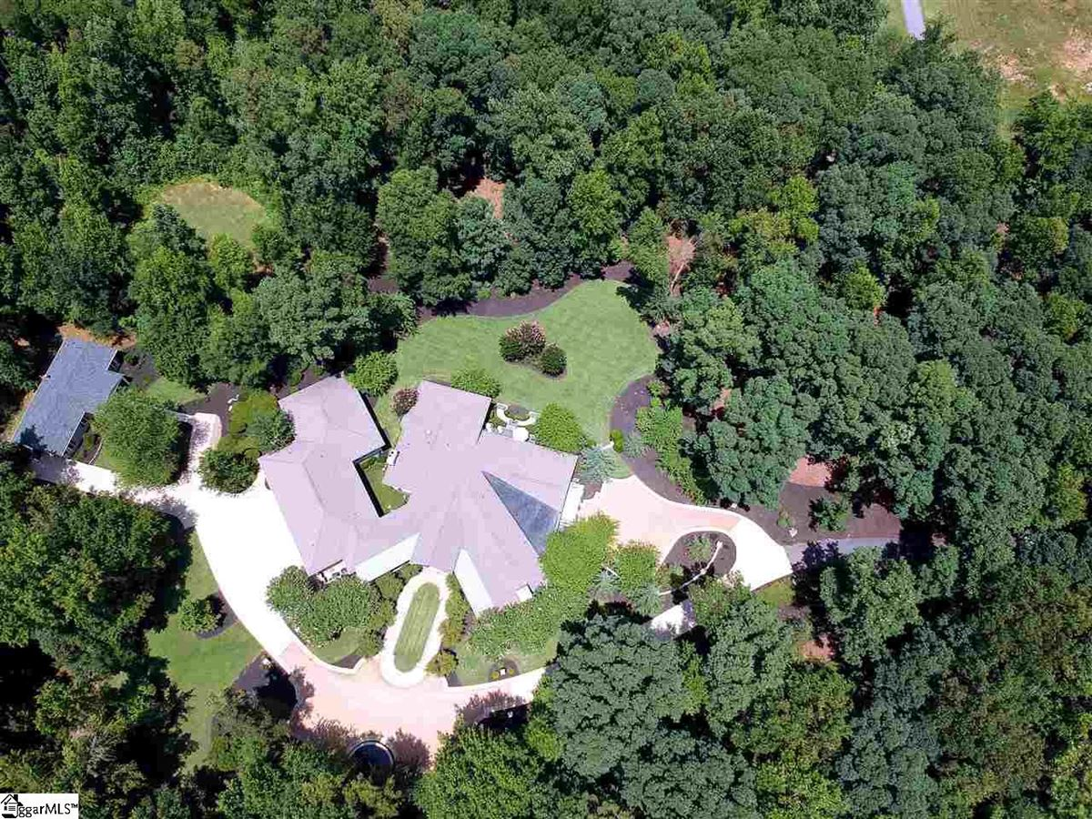 magnificent custom estate on over eight acres luxury real estate