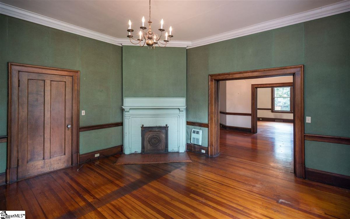 Own a piece of Greenville history luxury real estate