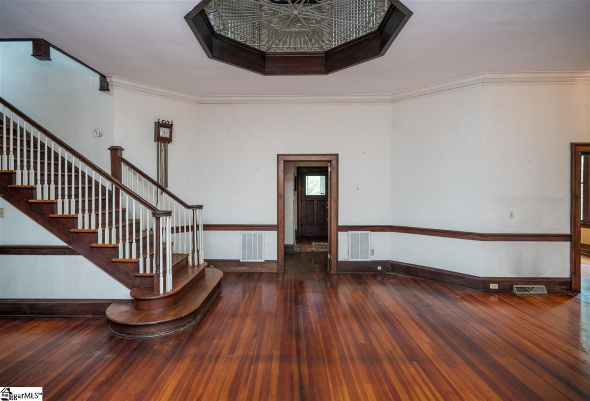 Luxury real estate Own a piece of Greenvilles history