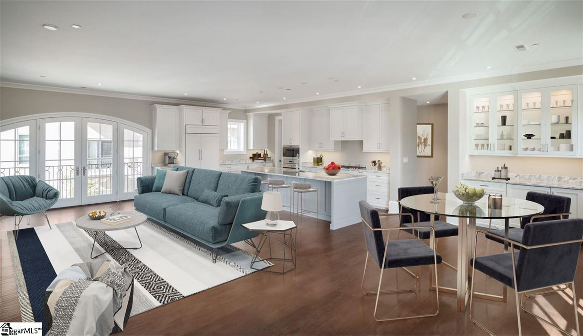 Mansions Gorgeous downtown luxury condo