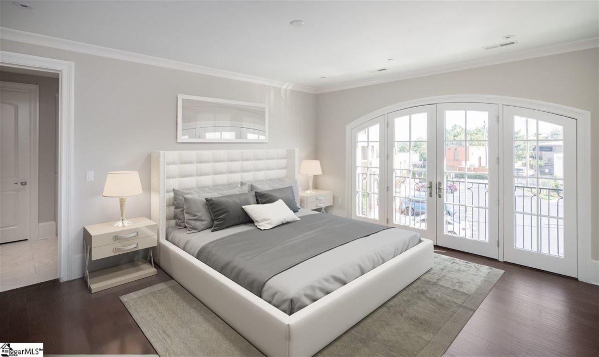 Gorgeous downtown luxury condo  luxury homes