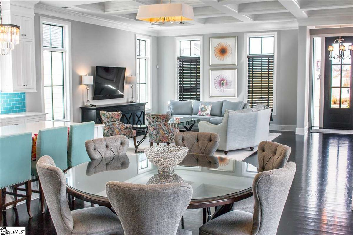 Luxury homes a world of luxury
