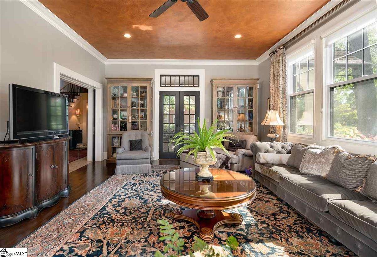 restored and renovated tudor revival gem luxury homes