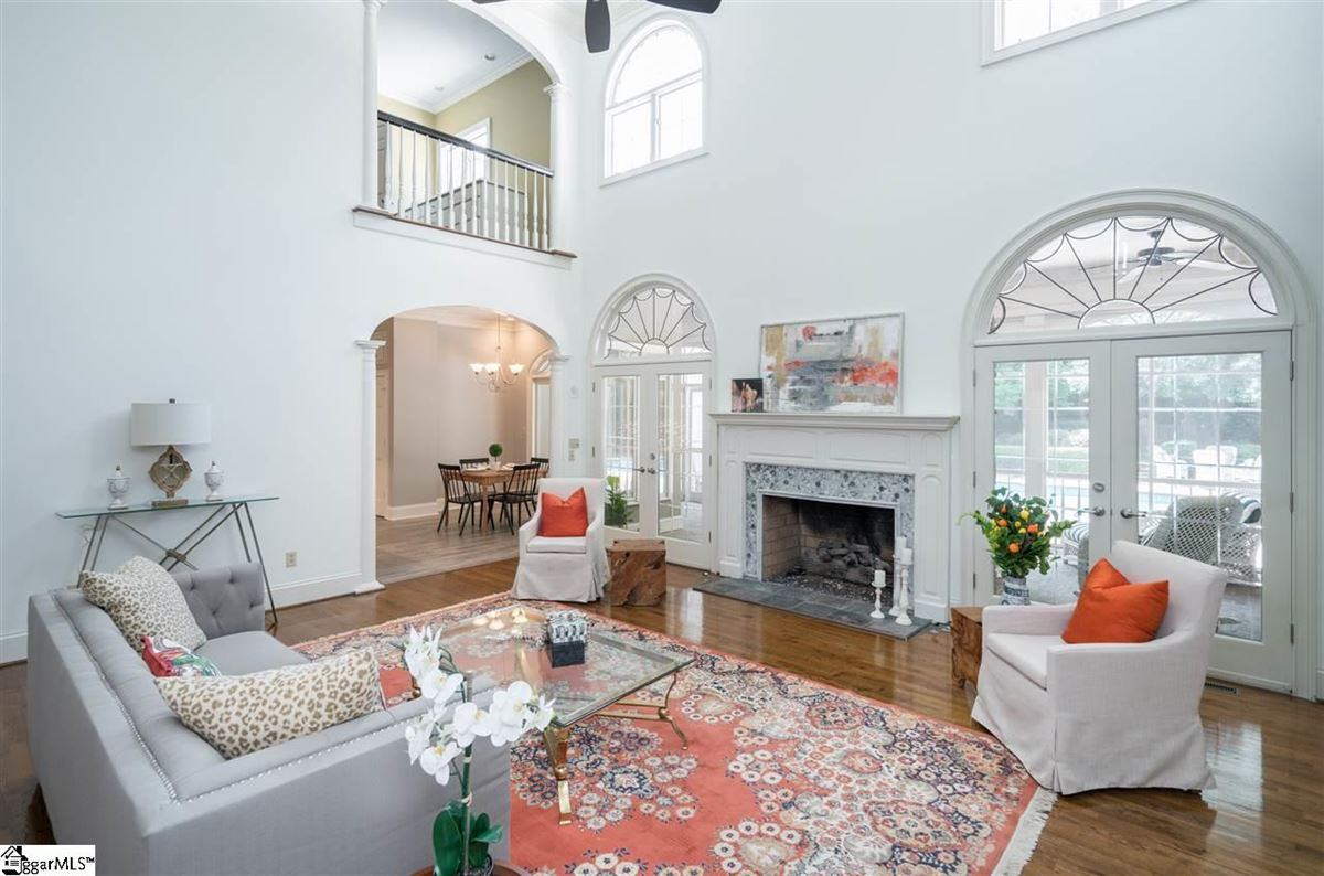 custom home with traditional elegance luxury real estate