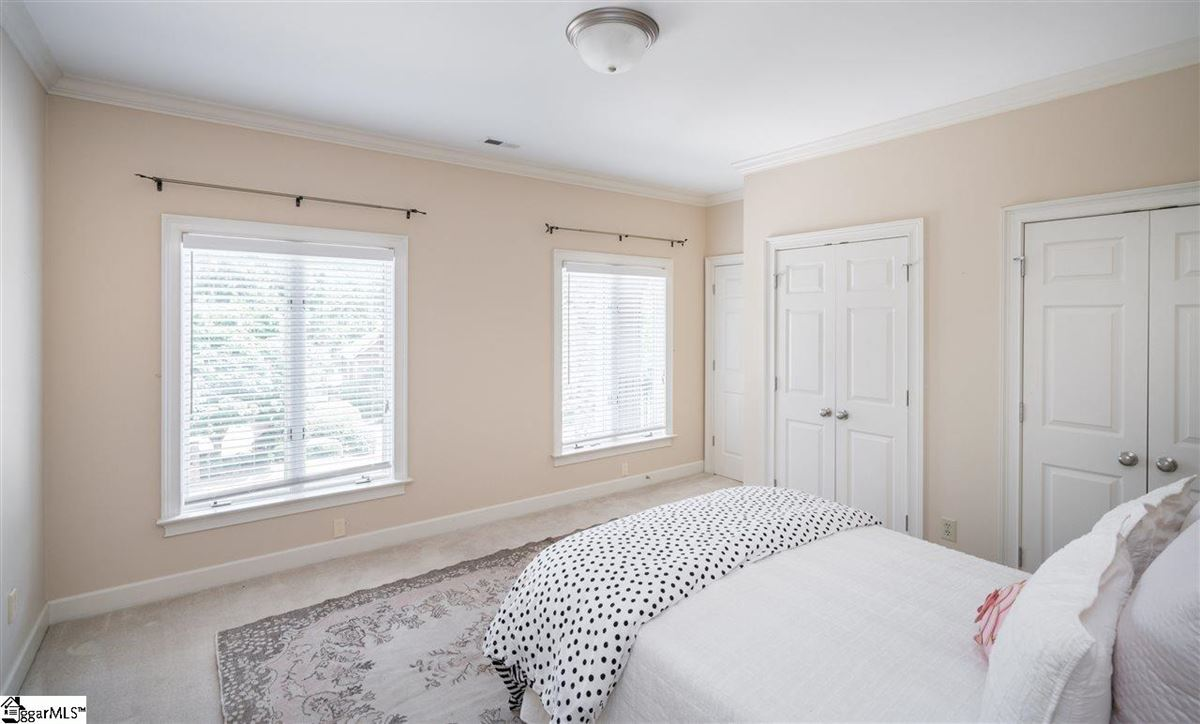 Luxury properties custom home with traditional elegance