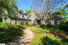 Luxury properties well-maintained five bedroom home