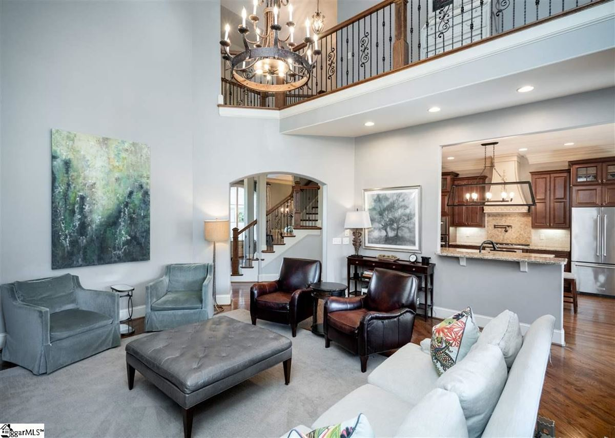 Luxury properties beautiful custom home in River Reserve