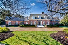 6 Quail Hill Court  luxury properties