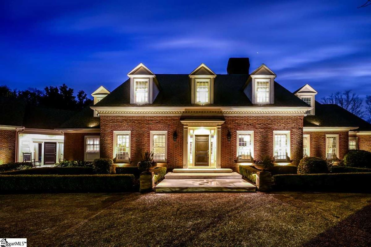 6 Quail Hill Court  luxury real estate