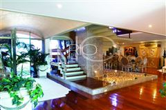 Mansions in fantastic house in joa