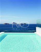 LUXURIOUS ARQUITECH PENTHOUSE IN IPANEMA mansions