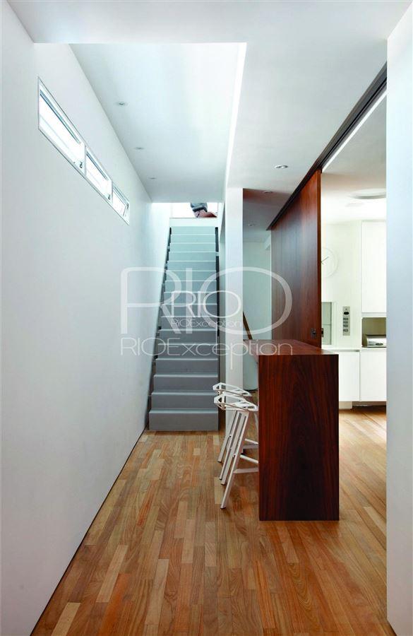 Luxury properties  LUXURIOUS ARQUITECH PENTHOUSE IN IPANEMA