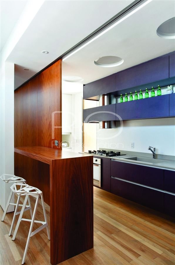 Mansions  LUXURIOUS ARQUITECH PENTHOUSE IN IPANEMA