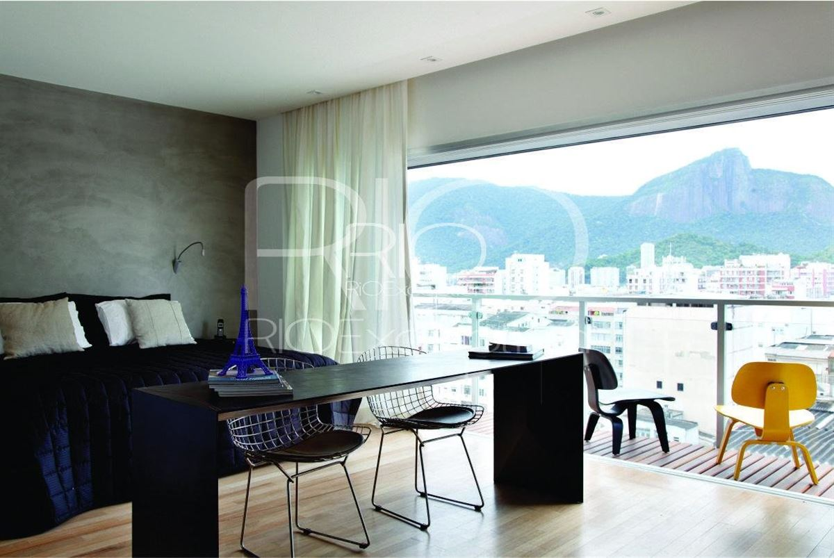 Luxury homes in  LUXURIOUS ARQUITECH PENTHOUSE IN IPANEMA