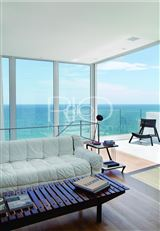 LUXURIOUS ARQUITECH PENTHOUSE IN IPANEMA luxury homes