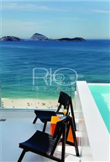 LUXURIOUS ARQUITECH PENTHOUSE IN IPANEMA luxury real estate
