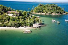 Mansions  EXCLUSIVE ISLAND - MANGARATIBA - RIO DE JANEIRO