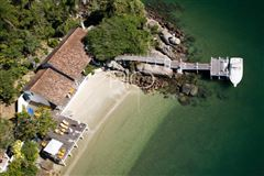 EXCLUSIVE ISLAND - MANGARATIBA - RIO DE JANEIRO mansions