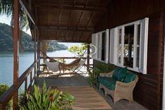 Luxury homes in  EXCLUSIVE ISLAND - MANGARATIBA - RIO DE JANEIRO