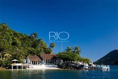 Mansions in  EXCLUSIVE ISLAND - MANGARATIBA - RIO DE JANEIRO