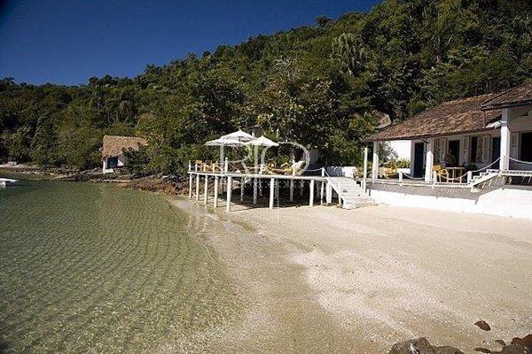 EXCLUSIVE ISLAND - MANGARATIBA - RIO DE JANEIRO luxury homes