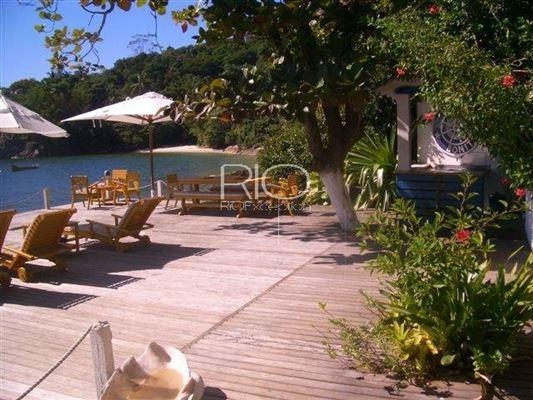 Luxury properties  EXCLUSIVE ISLAND - MANGARATIBA - RIO DE JANEIRO