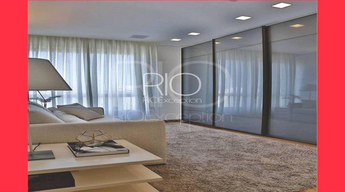 exceptional Rio de Janeiro residence luxury homes