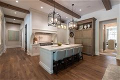 French Provincial style home luxury homes