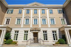 Mansions Beautiful luxury townhome