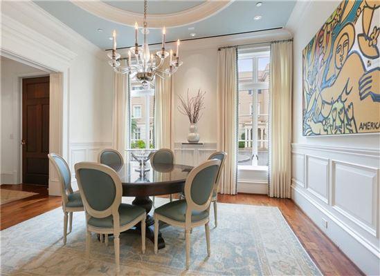 Beautiful luxury townhome luxury homes