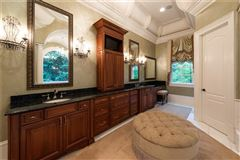 Luxury homes spectacular and spacious custom home