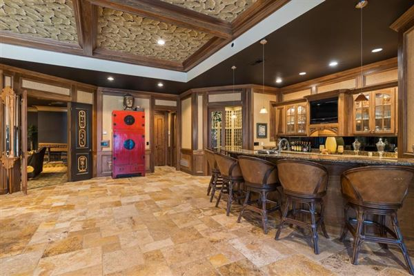 grand estate on two gated acres luxury real estate