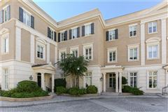 Luxury homes renovated luxury townhome