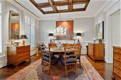 Mansions renovated luxury townhome