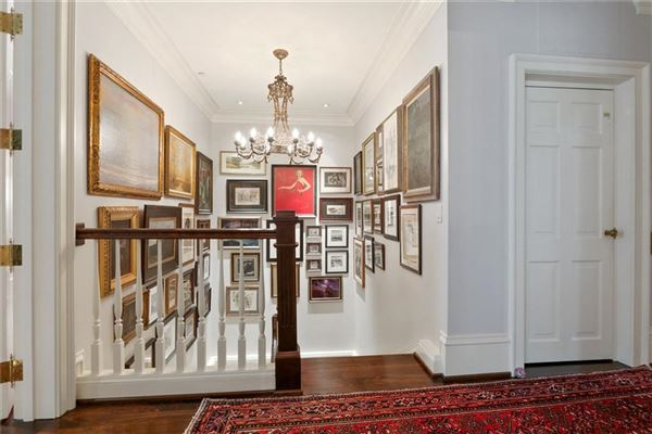 renovated luxury townhome luxury homes