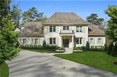 Mansions Exquisite newer construction in kingswood
