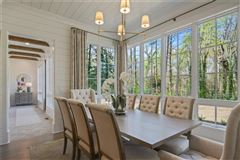 Luxury homes Exquisite newer construction in kingswood