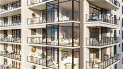 luxury living at The Graydon Buckhead  mansions