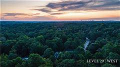 Mansions in luxury living at The Graydon Buckhead