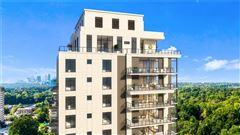 luxury living at The Graydon Buckhead  luxury homes
