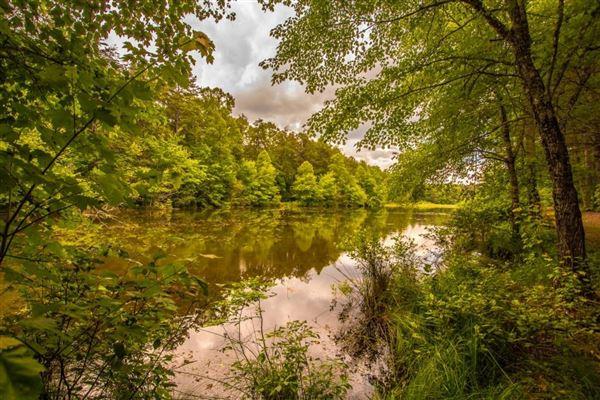 200-acre mountain estate luxury properties