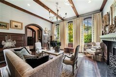 Grand custom home in sought-after River Club mansions