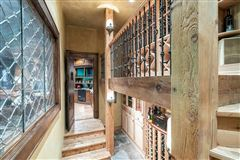 Grand custom home in sought-after River Club luxury properties
