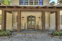 refined living on Lake Blue Ridge luxury real estate