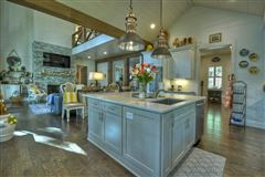 Luxury properties refined living on Lake Blue Ridge