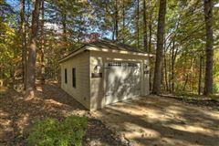 refined living on Lake Blue Ridge luxury properties